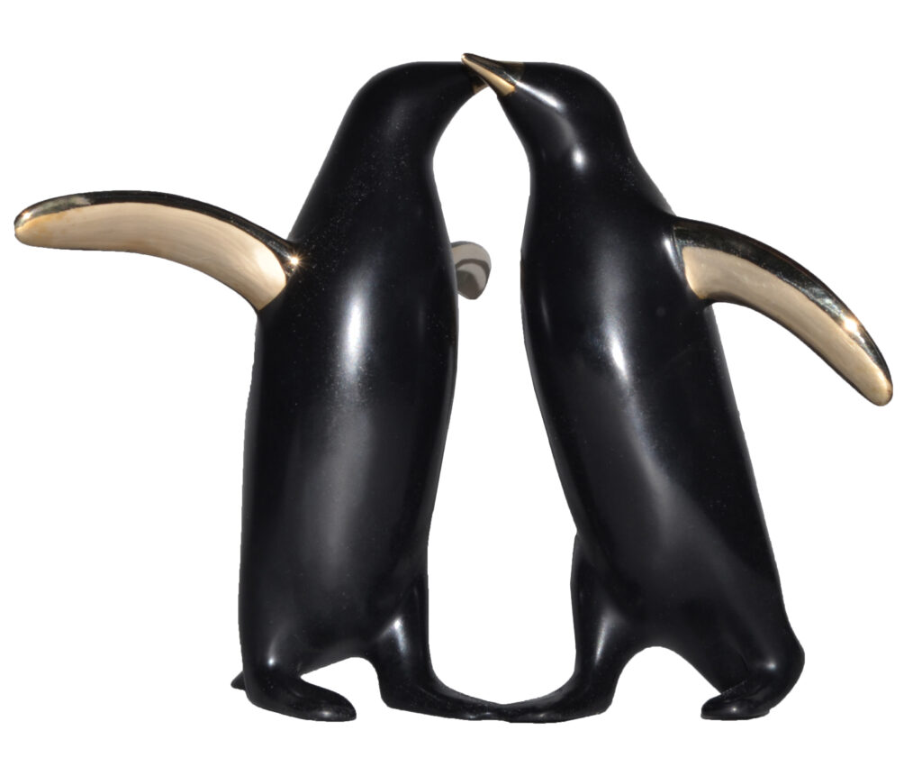 Penguin Pair